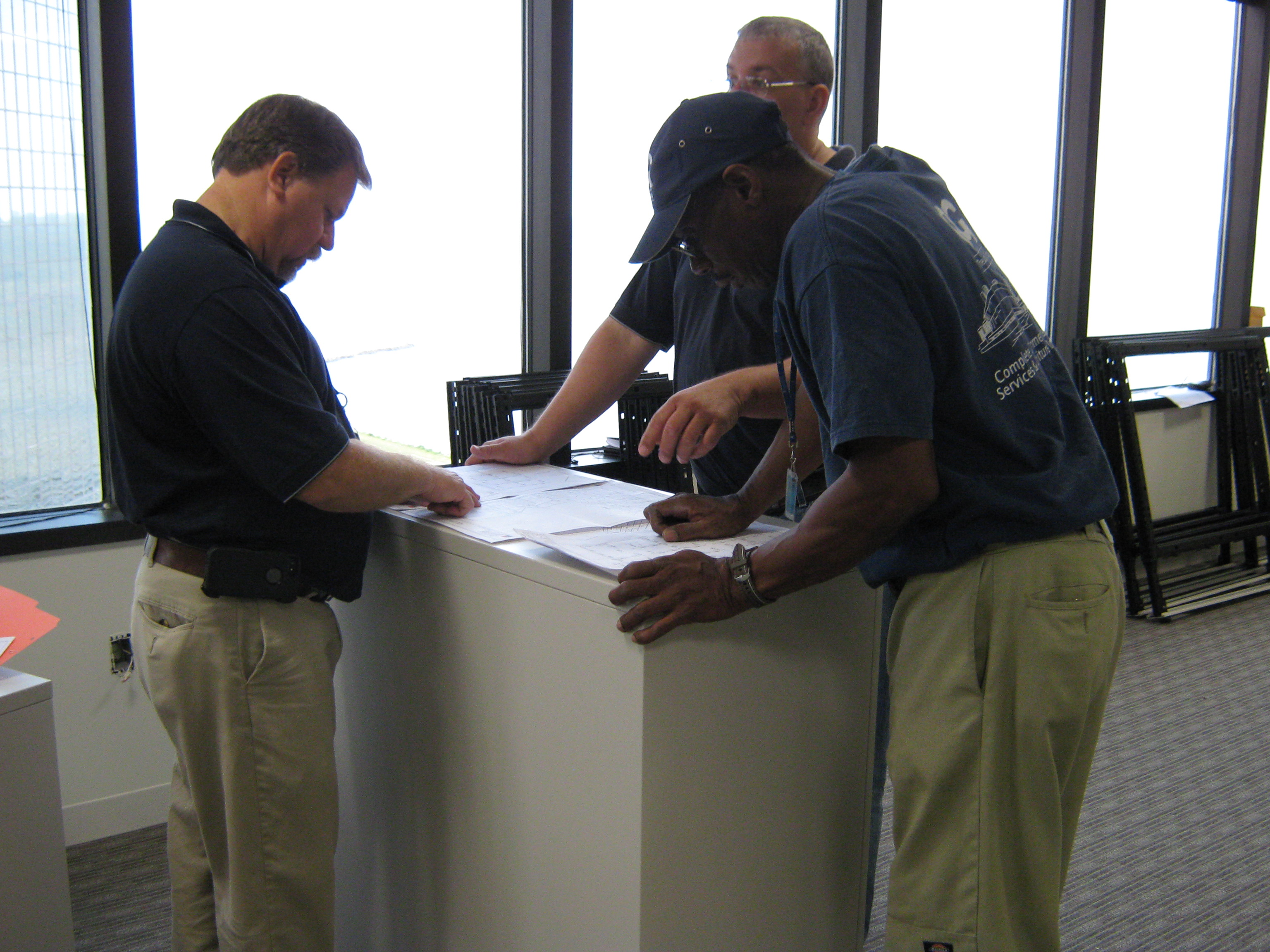 Do Your Movers REALLY Provide Office Relocation Services?