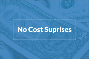 The Quality Group gives small businesses upfront quotes so there are no surprises.