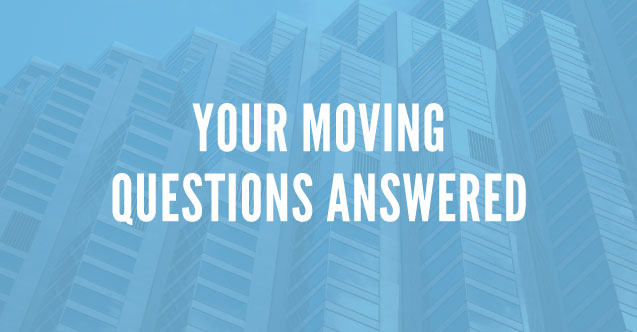 Your Office Moving Questions Answered, moving relocation company new orleans