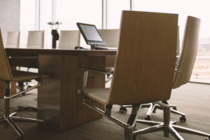 Design your office space for efficiency and your employees' happiness.