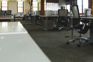 Design your office space with group workplaces for collaborative projects, designing an office space louisiana