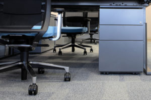 Donate old office furniture you no longer need