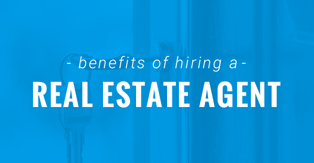 Benefits of hiring a commercial real estate agent
