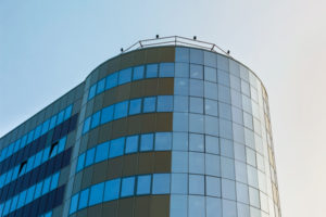 Commercial real estate agents can negotiate property prices