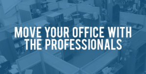 Move Your Office with the Professionals